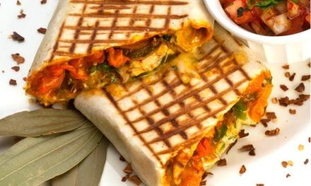 Jiti's Fast Food