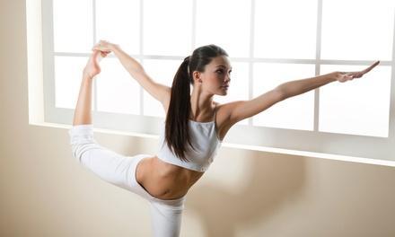 Pure Heat Yoga