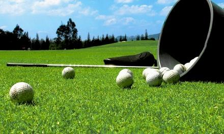 Challenge Golf Course