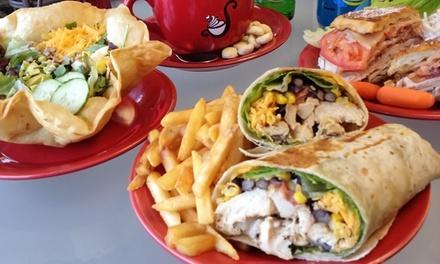 Sandye's Cafe