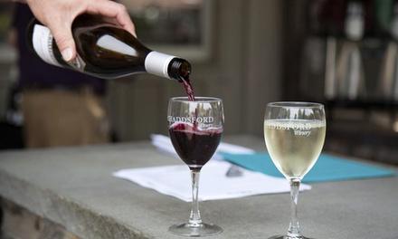 Chaddsford Winery