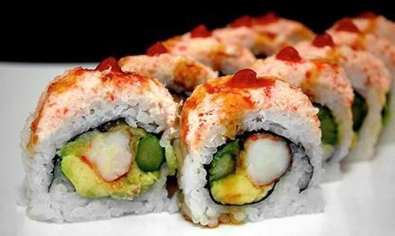 Genki Noodles & Sushi