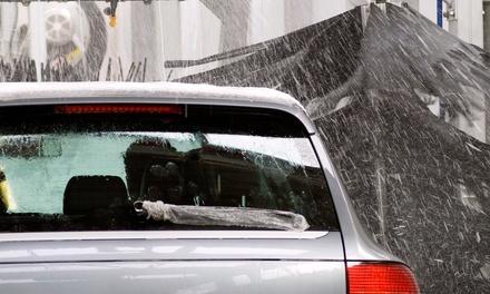 Minit Car Wash