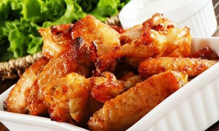 Tasty's Chicken
