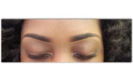 Deam Brow and Makeup Studio