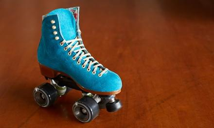 Let's Roll Skate 'N' Fun