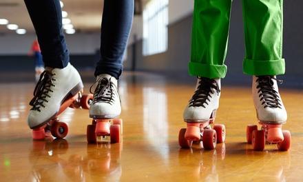 Skate Along USA