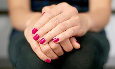 One13 Luxury Nails & Foot Massage