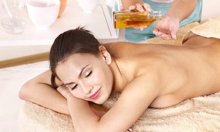 Asic Revive Massage