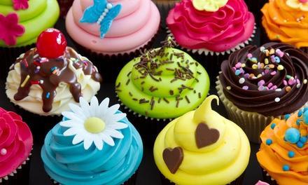 Eat Heavenly Cupcakes