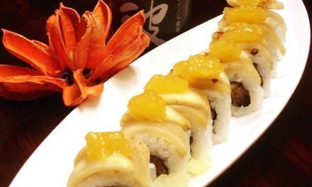 Enzo Sushi & Japanese Hibachi