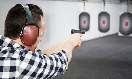 Hi Caliber Firearms and Range