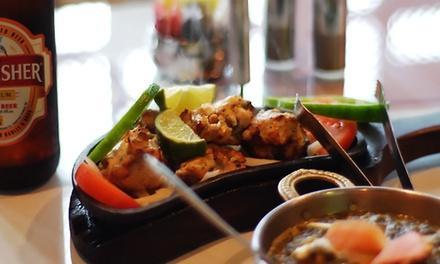 Restaurant by Taj Palace