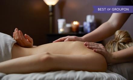 Austin ReVital Massage