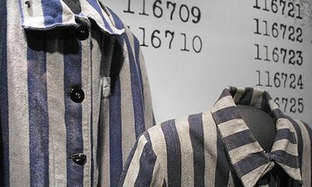 Dallas Holocaust Museum Center for Education