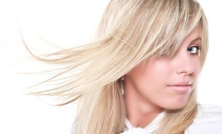 Hair By Sherry Lynn
