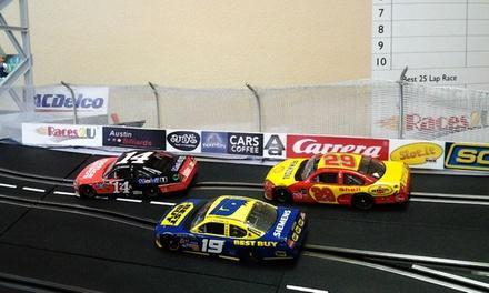 Races2U