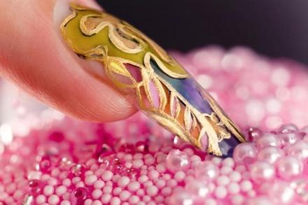 PRO Nails and Skin