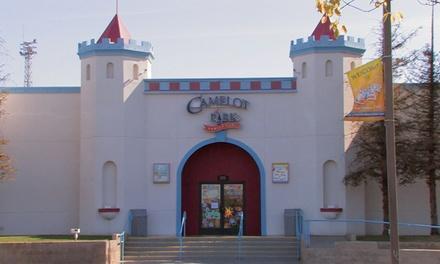 Camelot Park Entertainment Center