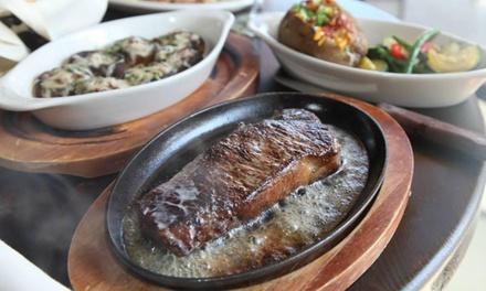 Steak & Grape Restaurant