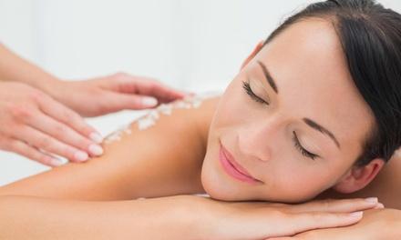 Massage Corner