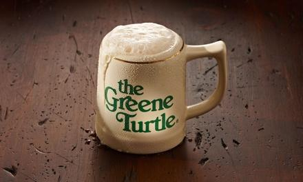 The Greene Turtle Hunt Valley