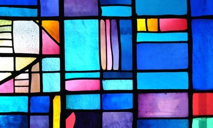 Terraza Stained Glass