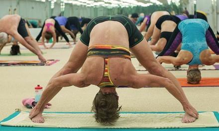 Bikram Yoga Mid Atlantic