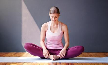 Bikram's Yoga Hampden