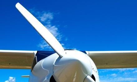 Washington International Flight Academy