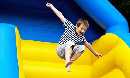 That Bouncy Place