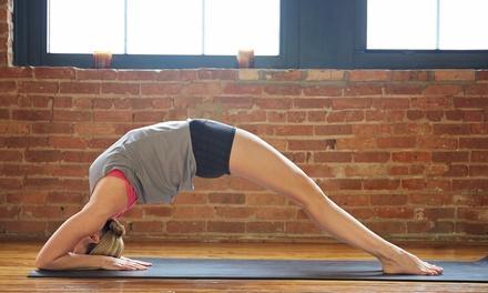 Sumits Yoga