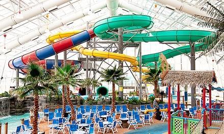 Watiki Indoor Water Park
