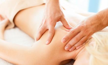 Angie's Massage