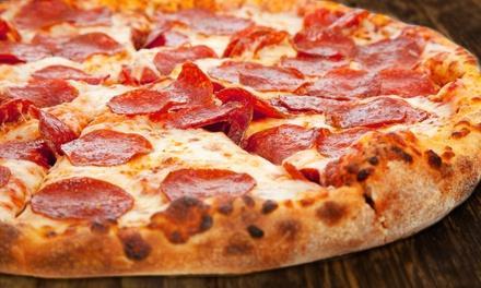 Trimbo's Pizza