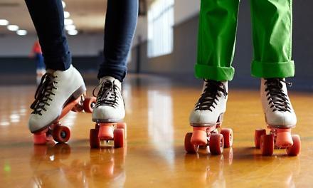 Funtime Skate Center