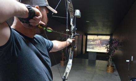 Dead-On Archery