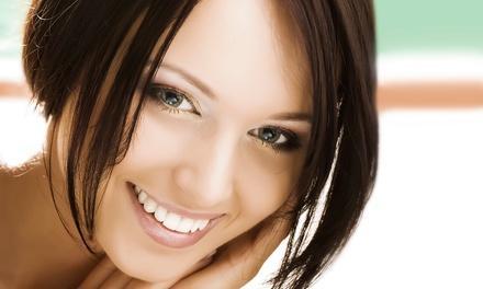 Hair Plus - Desi Hughes