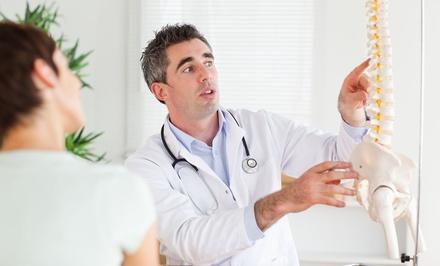 Kreusel Chiropractic