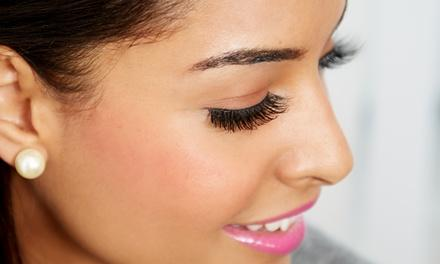 Lashes by Dianne B.