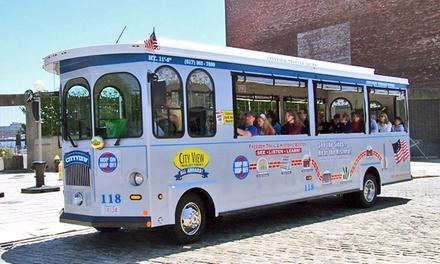 Cityview Trolley Tours