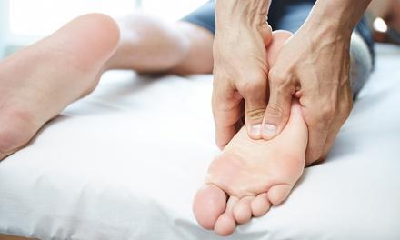 Beijing Herbal Foot Spa