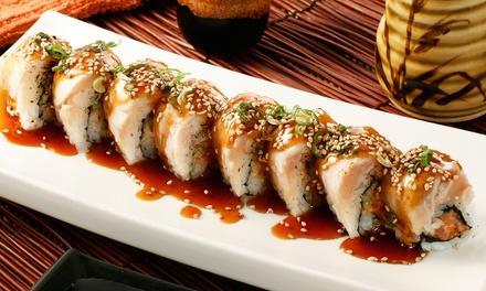 Japanese Steakhouse & Aoyama
