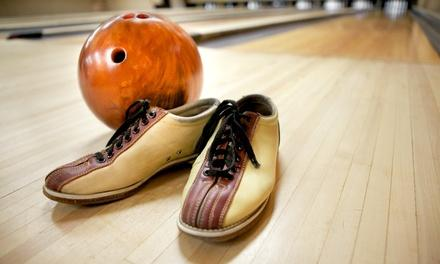Voelkers Bowling Center