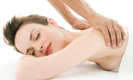 Inspirit Massage Therapy