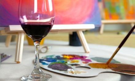 Vino & Palette