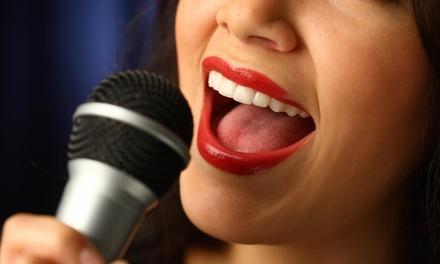 Rising Stars Voice Studio