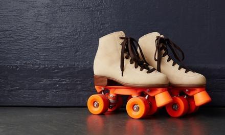 Millennium Skate World