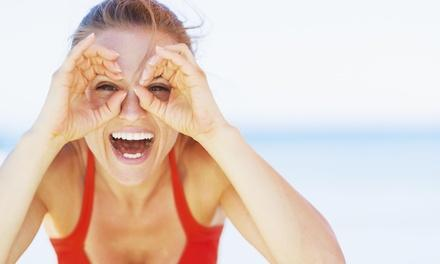 Tan365 Spraytanning And Smile Labs Laser Teeth Whitening