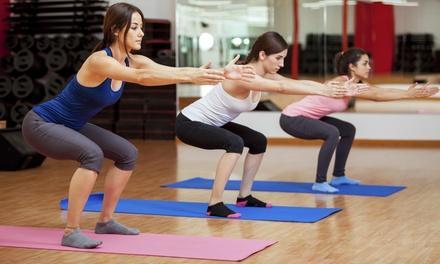 Eco Fitness/Pivotal Fitness